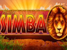 Бонусы для игры в African Simba