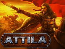 Бонусы для игрового автомата Attila