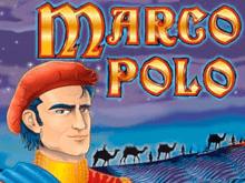 На зеркале казино игра Marco Polo