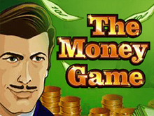 Бонусы для игровых автоматов The Money Game