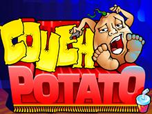 Couch Potato от Микрогейминг – сыграйте в казино Вулкан Stars на фишки