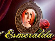 Esmeralda от Плейтек – онлайн-автомат в казино Вулкан