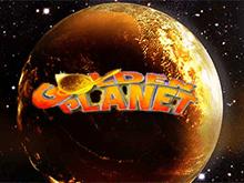 Golden Planet – игровой автомат с суперджек-потом от Новоматик