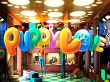Puppy Love – игровой автомат от Бетсофт в Вулкан Stars