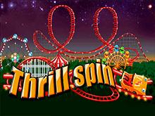 Thrill Spin – сыграйте в казино в новинку от НетЕнт