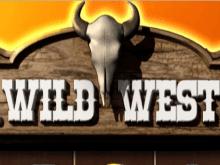 Wild West от Новоматик - онлайн-слот без прогрессивного джек-пота