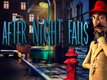 After Night Falls от Бетсотф – играйте в казино Старс Вулкан