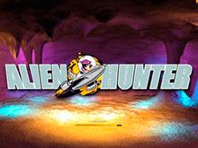 Alien Hunter от Playtech — популярный игровой автомат