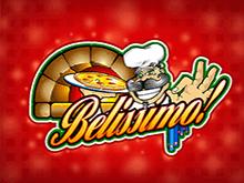 Belissimo от Microgaming — виртуальный игровой автомат в казино