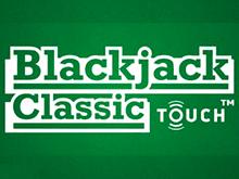 Классический Блэкджек для досуга в зале азарта: правила от Netent