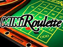 Mini Roulette — популярный автомат в коллекции Netent