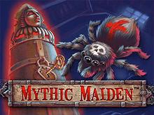 Mythic Maiden: параметры и бонусы автомата от Netent