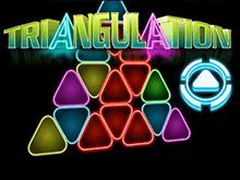 Triangulation — новый автомат от разработчиков Microgaming
