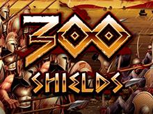 300 Shields (Microgaming) игровой аппарат онлайн
