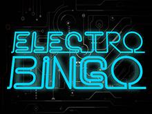 Электро Бинго от Microgaming — новый автомат для посетителей клуба