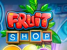 Fruit Shop от NetEnt – игровой автомат казино Вулкан Старс