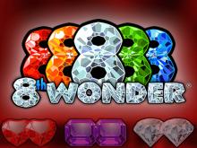 Игровой автомат 8th Wonder
