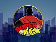Игровой автомат Super Mask